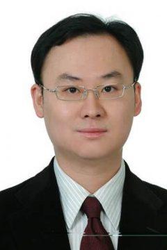林仲相 博士 1