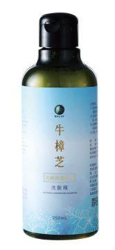 牛樟芝 抗菌抗屑 洗髮精 250ml 舊3